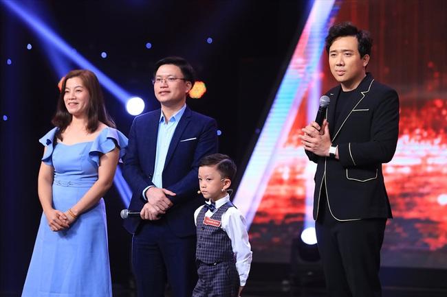 """Quang Bình """"Siêu trí tuệ Việt Nam"""": Khiến Trấn Thành cúi đầu vì trí nhớ siêu phàm, tiết lộ bí quyết thành thạo Tiếng Anh từ năm 4 tuổi  - Ảnh 2."""