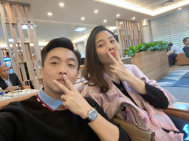 Soi nhất cử nhất động của sao Việt 19/12 - Ảnh 1.