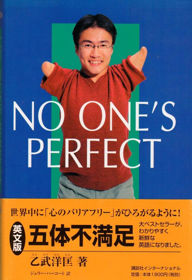 """""""Người hùng"""" không tay chân của Nhật Bản: Tài năng xuất chúng được vạn người tung hô bỗng thành kẻ """"tội đồ"""" vì ngoại tình với 50 phụ nữ - Ảnh 3."""