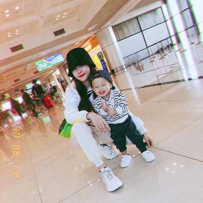 """Vợ Nhật Anh Trắng - hot mom Trang Đinh """"khoe"""" thực đơn ăn dặm cực bắt mắt làm cho con trai 13 tháng tuổi khiến cư dân mạng trầm trồ - Ảnh 1."""