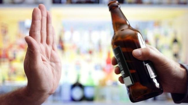 Đây chính là những lợi ích sức khỏe bạn dễ dàng có được khi từ bỏ đồ uống có cồn! - Ảnh 3.