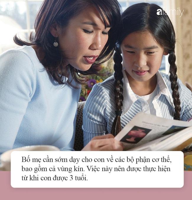 Chấn động: Bé gái 6 tuổi bị bạn cùng lớp đe dọa và xâm hại tình dục, bố mẹ ứa nước mắt xin chính quyền bảo vệ con mình - Ảnh 7.