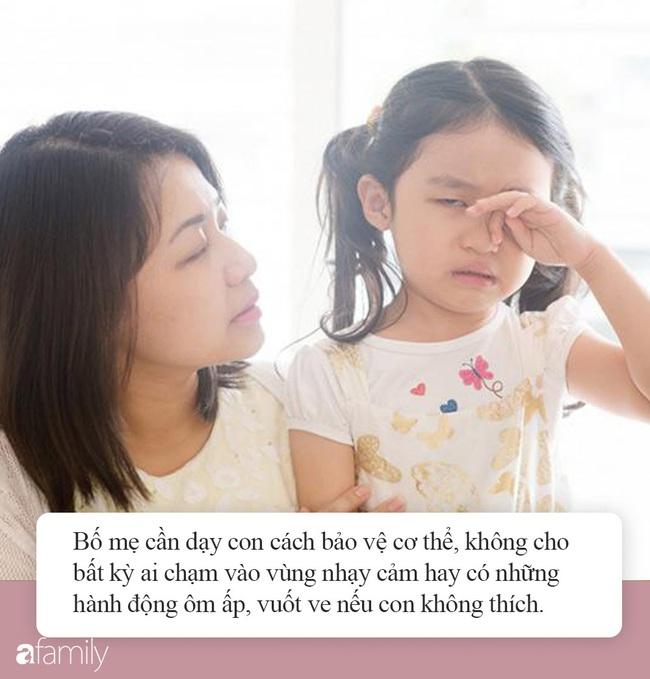 Chấn động: Bé gái 6 tuổi bị bạn cùng lớp đe dọa và xâm hại tình dục, bố mẹ ứa nước mắt xin chính quyền bảo vệ con mình - Ảnh 8.