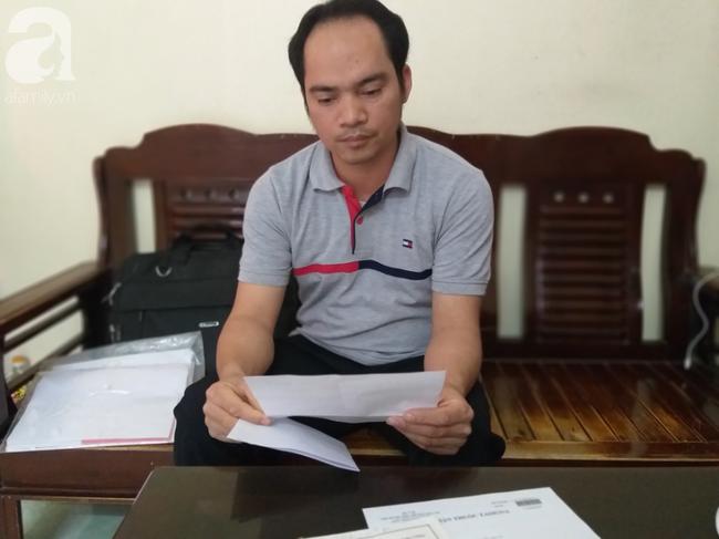 Thầy Ninh Văn Chuyên với nỗi đau bệnh tật và mất vợ