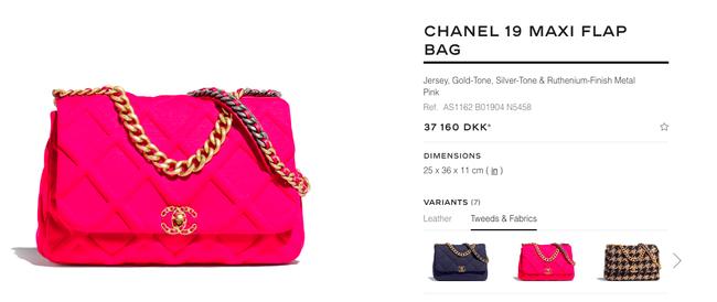 """Lan Ngọc vừa đập hộp chiếc túi Chanel hơn 100 triệu, dân tình lại soi thêm cả BST đồ hiệu không hề nhỏ của """"gái già lắm chiêu"""" - Ảnh 2."""