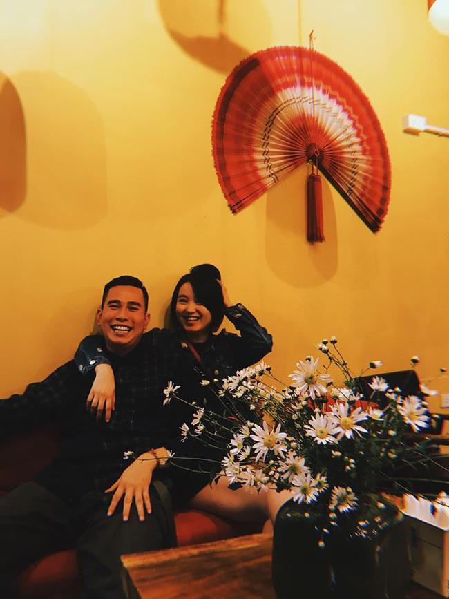 Cựu hot girl Mi Vân lần đầu lộ diện chồng mới nhân kỉ niệm 1 năm về chung nhà, hóa ra bé Chuồn giống bố y đúc - Ảnh 3.