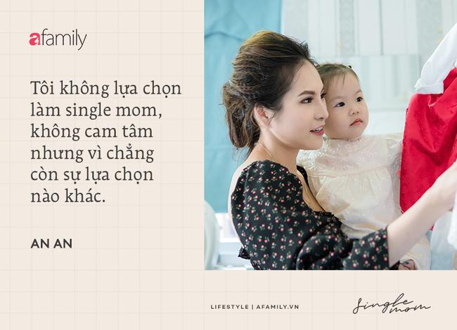 An An - Mẹ đơn thân 31 tuổi với bản lĩnh vực lại cơ ngơi trị giá hàng tỷ đồng sau đổ vỡ, chưa 1 lần mặc áo cưới nhưng vẫn hạnh phúc - Ảnh 10.