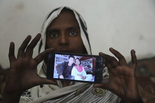 """Cái chết của cô dâu Pakistan: Vạch trần tội ác cùng cực mà họ phải chịu đựng khi bị gia đình bán sang Trung Quốc để làm nô lệ """"đội lốt"""" vợ - Ảnh 1."""