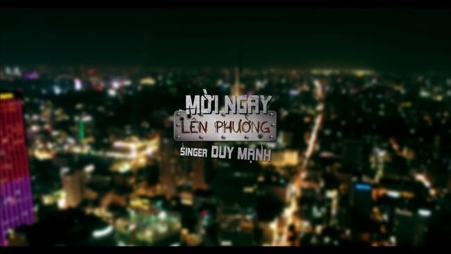 Bài hát mới ra của Duy Mạnh gây tranh cãi vì tái hiện và nhắc đến việc sử dụng ma túy - Ảnh 1.