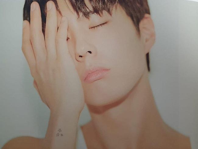 """Động thái đầu tiên của Park Bo Gum giữa tin đồn """"nhập nhằng tình ái"""" với đàn chị Song Hye Kyo, thể hiện lập trường rõ ràng giữa những ồn ào  - Ảnh 5."""