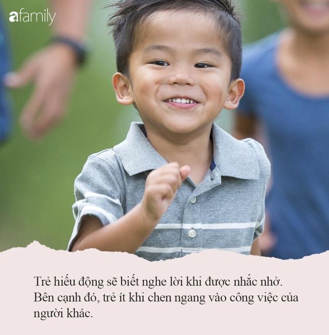 Tăng động rất dễ bị nhầm thành hiếu động, bố mẹ học ngay cách phân biệt sau để sớm có biện pháp chữa trị cho con - Ảnh 2.
