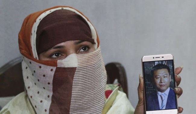 """Cái chết của cô dâu Pakistan: Vạch trần tội ác cùng cực mà họ phải chịu đựng khi bị gia đình bán sang Trung Quốc để làm nô lệ """"đội lốt"""" vợ - Ảnh 3."""