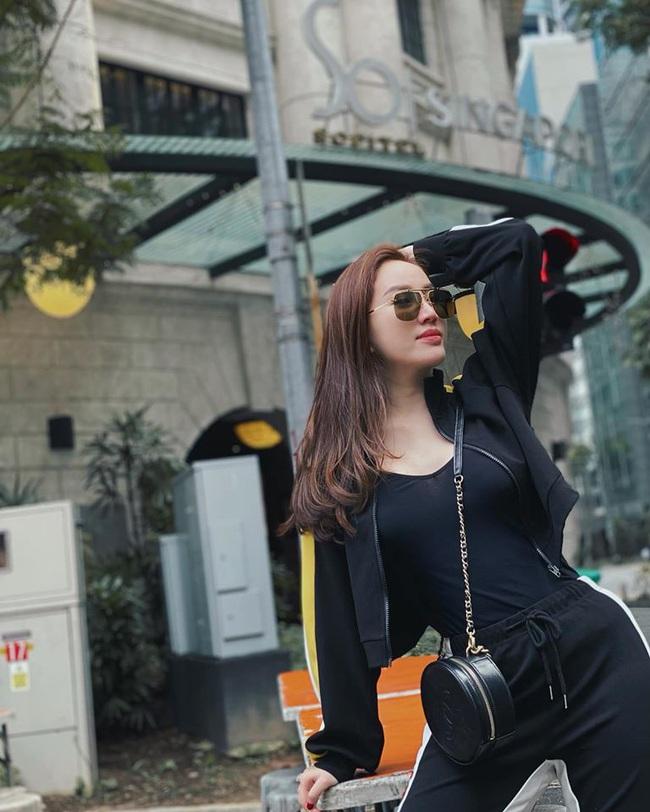 Street style - Ảnh 2.