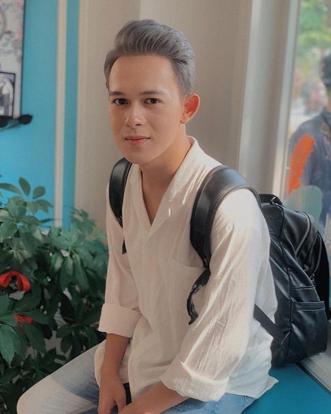 """Showbiz Việt bùng nổ bởi nghệ sĩ mới: Bảo Hân thành hiện tượng, Denis Đặng khuấy đảo với chuyện yêu """"đam mỹ"""" - Ảnh 5."""