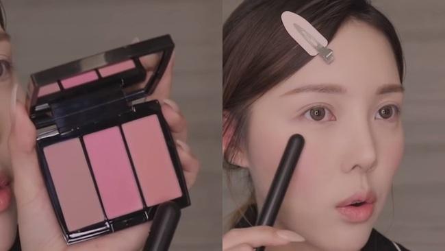 Ngoài son môi, chuyên gia make up chỉ ra 3 điểm đắt giá nhất để nhấn nhá phấn son giúp nàng trẻ ra đến cả chục tuổi - Ảnh 2.