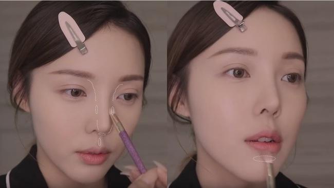 Ngoài son môi, chuyên gia make up chỉ ra 3 điểm đắt giá nhất để nhấn nhá phấn son giúp nàng trẻ ra đến cả chục tuổi - Ảnh 4.