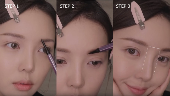 Ngoài son môi, chuyên gia make up chỉ ra 3 điểm đắt giá nhất để nhấn nhá phấn son giúp nàng trẻ ra đến cả chục tuổi - Ảnh 6.