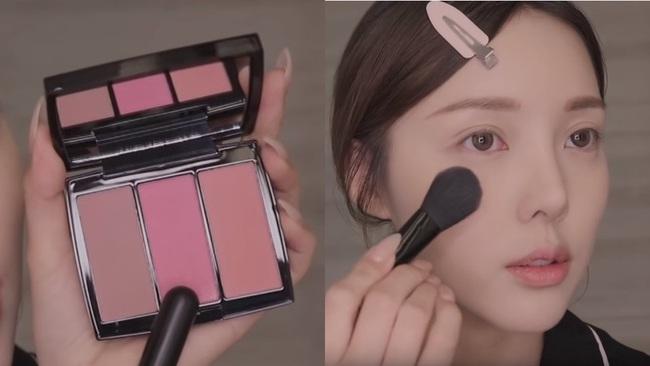 Ngoài son môi, chuyên gia make up chỉ ra 3 điểm đắt giá nhất để nhấn nhá phấn son giúp nàng trẻ ra đến cả chục tuổi - Ảnh 1.