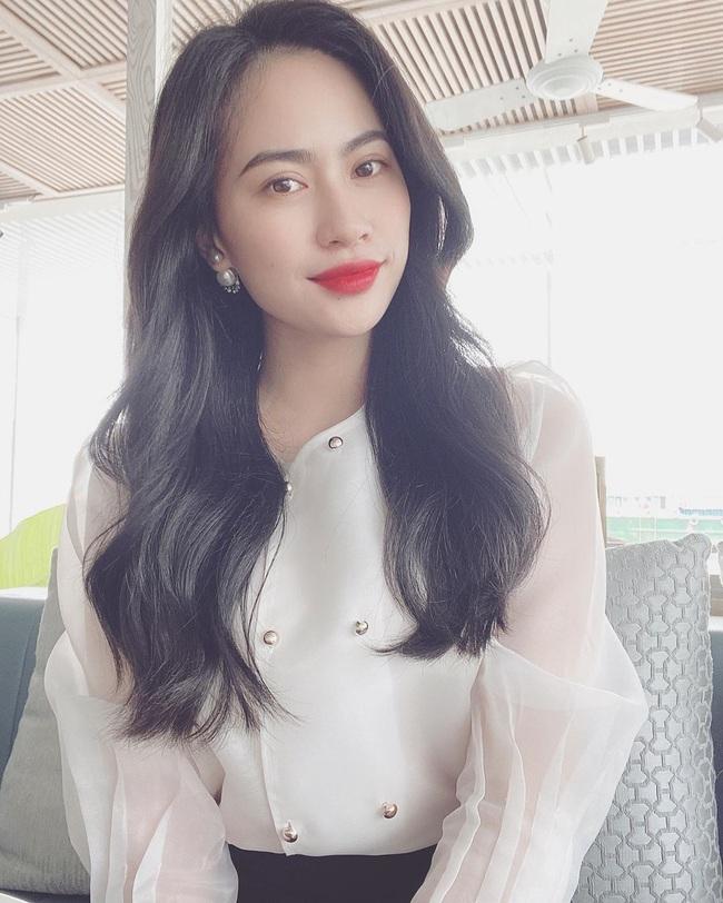 """Cầu thủ Việt Nam và những mối tình tan vỡ trong năm 2019: Người """"đau đầu"""" vì lùm xùm yêu đương, người chia tay đã có ngay tình mới nổi tiếng - Ảnh 4."""