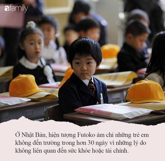 Ám ảnh kinh hoàng ở Nhật: Bắt nạt học đường, trường quy định cả màu đồ lót của học sinh, trẻ em thà tự tử còn hơn phải đi học - Ảnh 2.