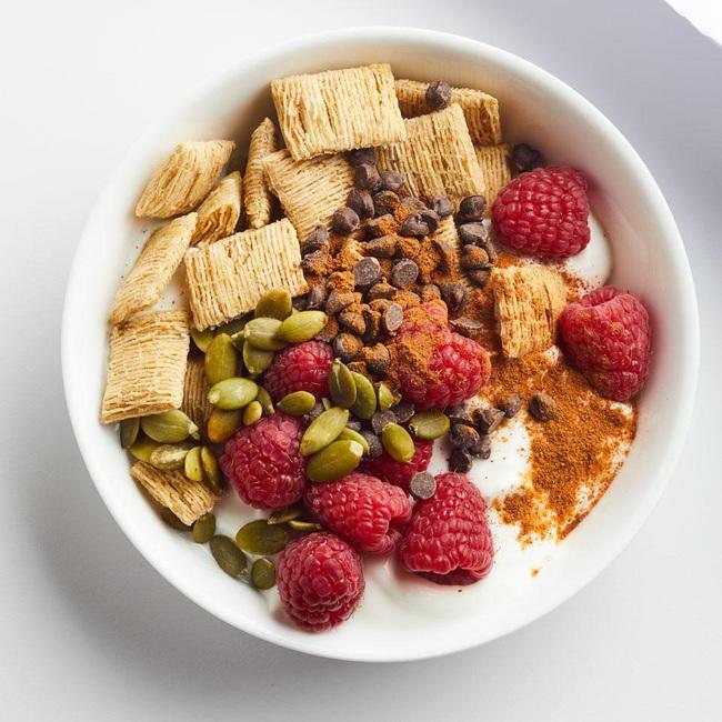 Thực đơn bữa sáng 7 ngày không khiến bạn tăng cân, đã vậy còn đốt cháy mỡ thừa để body chuẩn nằm trong tầm tay - Ảnh 7.