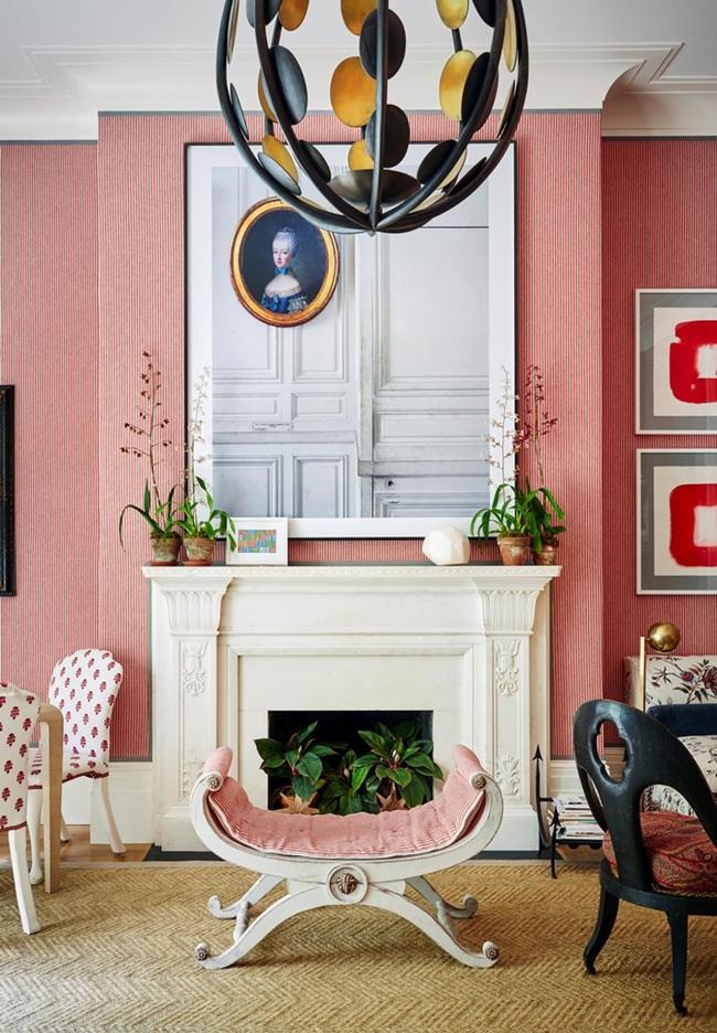 Mẹo trang trí nhỏ giúp căn phòng khách của gia đình thêm phần ấm cúng - Ảnh 6.