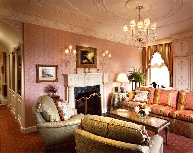 Mẹo trang trí nhỏ giúp căn phòng khách của gia đình thêm phần ấm cúng - Ảnh 13.
