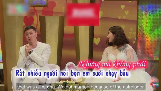 """""""Vợ chồng son"""": Bố mẹ bé Cam Cam tiết lộ khúc mắc khi sống thử, làm rõ tin đồn đám cưới chạy bầu - Ảnh 7."""