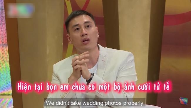 """""""Vợ chồng son"""": Bố mẹ bé Cam Cam tiết lộ khúc mắc khi sống thử, làm rõ tin đồn đám cưới chạy bầu - Ảnh 8."""