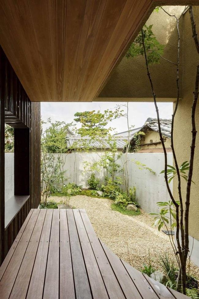 Ngôi nhà phố tạo dấu ấn đặc biệt với những tiểu cảnh thiết kế tinh tế ở Nhật Bản - Ảnh 11.