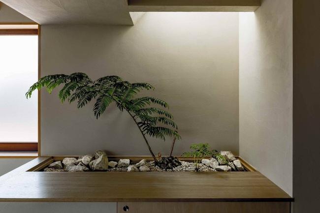 Ngôi nhà phố tạo dấu ấn đặc biệt với những tiểu cảnh thiết kế tinh tế ở Nhật Bản - Ảnh 7.