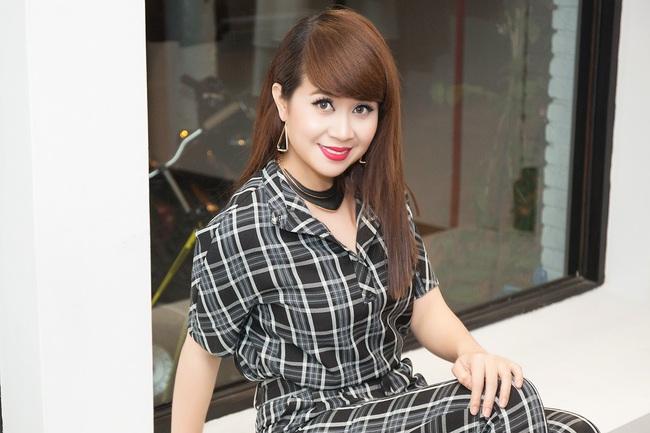 Trường Giang - Lưu Thiên Hương bị chê vô duyên nhưng vẫn chưa bằng Phi Thanh Vân lên truyền hình kể chuyện 18+ - Ảnh 9.