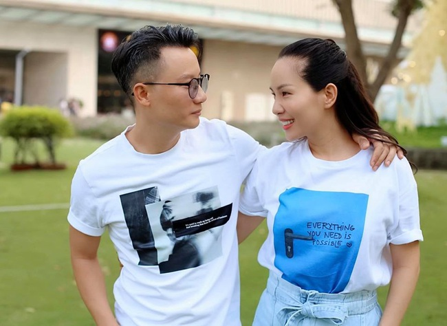 Soi nhất cử nhất động của sao Việt 24/12 - Ảnh 8.