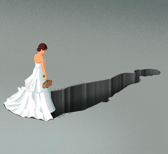 """Màn """"bật"""" mẹ chồng """"kết liễu"""" cuộc hôn nhân tồi tệ và câu trả lời thâm thúy dành cho chồng cũ sau 8 năm gặp lại của cô vợ bản lĩnh - Ảnh 1."""