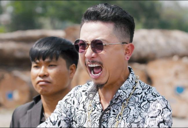 Giữa lùm xùm bị fan Jack tấn công vì ủng hộ K-ICM, Hứa Minh Đạt bất ngờ làm điều này cho Quách Ngọc Tuyên  - Ảnh 3.