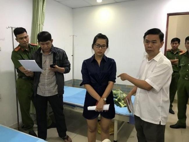 Giải cứu một phụ nữ 28 tuổi bị phòng khám có bác sĩ Trung Quốc giam giữ sau khi phá thai - Ảnh 2.