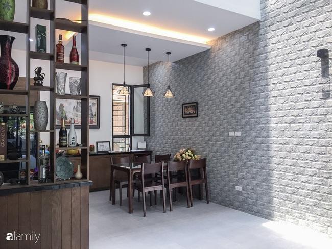 Ngắm ngôi nhà đẹp như mơ với chi phí 1,6 tỉ do con trai là KTS xây tặng bố mẹ ở Long Biên, Hà Nội - Ảnh 11.