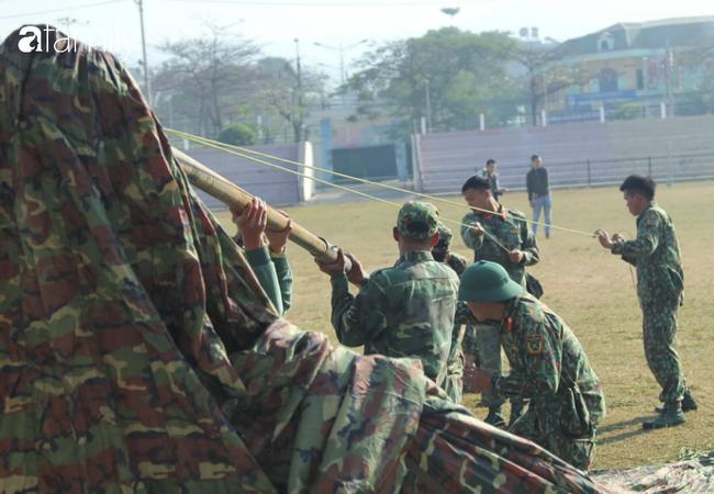 Vụ nữ sinh giao gà bị sát hại: Hoàn tất công tác chuẩn bị cho phiên xét xử lưu động tại SVĐ tỉnh Điện Biên - Ảnh 10.