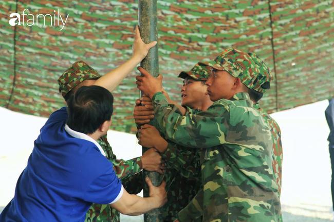 Vụ nữ sinh giao gà bị sát hại: Hoàn tất công tác chuẩn bị cho phiên xét xử lưu động tại SVĐ tỉnh Điện Biên - Ảnh 14.