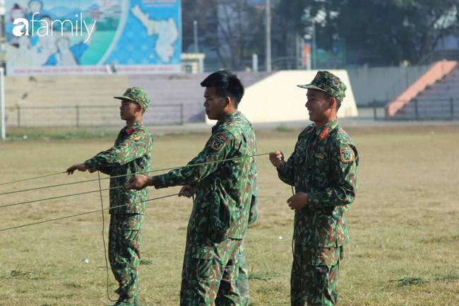 Vụ nữ sinh giao gà bị sát hại: Hoàn tất công tác chuẩn bị cho phiên xét xử lưu động tại SVĐ tỉnh Điện Biên - Ảnh 8.