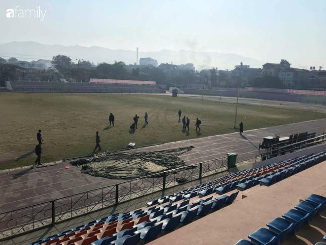 Vụ nữ sinh giao gà Điện Biên: Số bị cáo đông nên sẽ tổ chức xét xử lưu động công khai tại sân vận động tỉnh dưới sự chứng kiến của người dân - Ảnh 1.