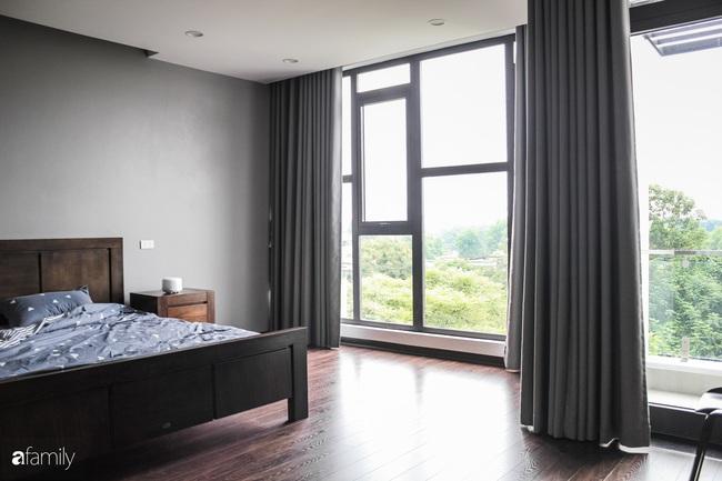 Ngắm ngôi nhà đẹp như mơ với chi phí 1,6 tỉ do con trai là KTS xây tặng bố mẹ ở Long Biên, Hà Nội - Ảnh 13.