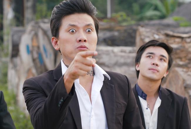 Giữa lùm xùm bị fan Jack tấn công vì ủng hộ K-ICM, Hứa Minh Đạt bất ngờ làm điều này cho Quách Ngọc Tuyên  - Ảnh 6.