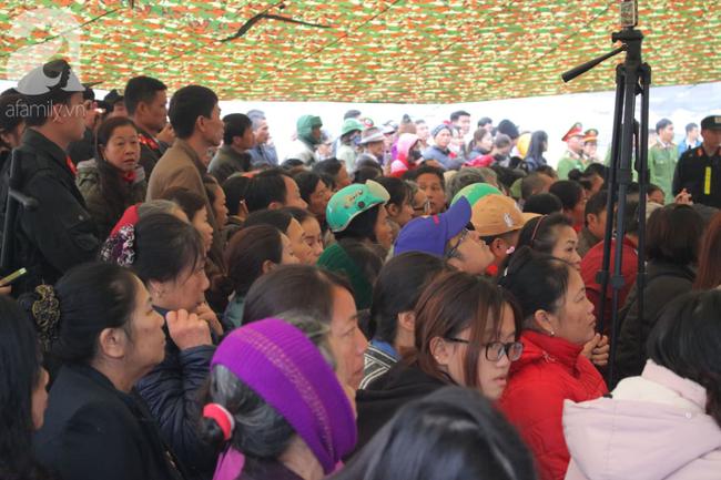 Trực tiếp phiên xét xử 9 bị cáo vụ sát hại nữ sinh giao gà ở Điện Biên: Toà không triệu tập bà Trần Thị Hiền - Ảnh 5.
