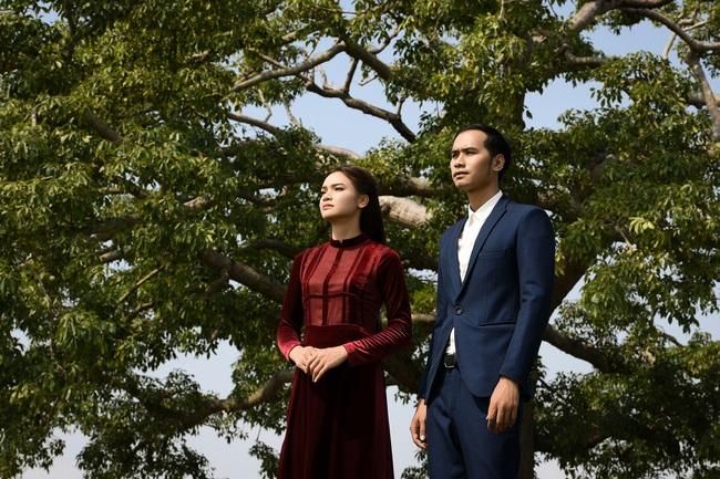 """Phạm Phương Thảo vướng tình tay ba sóng gió cùng """"người yêu"""" Tiến Lộc trong phim ca nhạc mới  - Ảnh 2."""