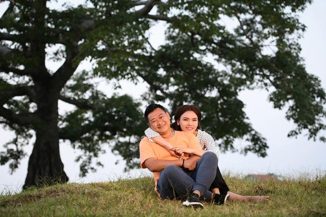 """Phạm Phương Thảo vướng tình tay ba sóng gió cùng """"người yêu"""" Tiến Lộc trong phim ca nhạc mới  - Ảnh 1."""