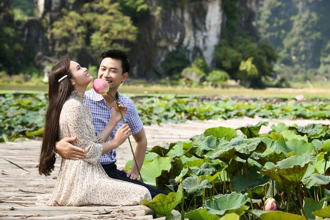 """Phạm Phương Thảo vướng tình tay ba sóng gió cùng """"người yêu"""" Tiến Lộc trong phim ca nhạc mới  - Ảnh 5."""