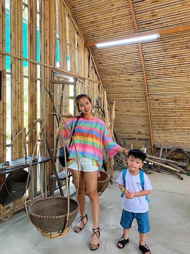 Cách Hà Nội 40 phút lái xe, có 1 trung tâm sinh thái thú vị cho trẻ tha hồ vui chơi và học hỏi - Ảnh 7.