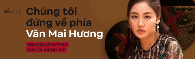 Văn Mai Hương lần đầu lên tiếng sau  11 ngày im lặng kể từ khi bị hacker tung hàng loạt clip nhạy cảm - Ảnh 5.