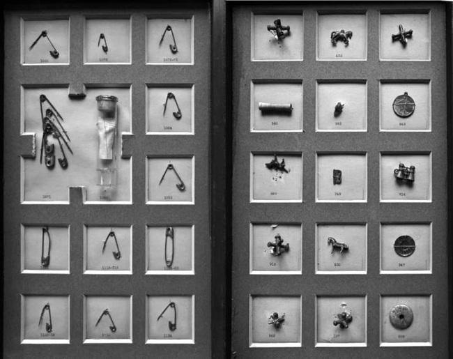 Đến thăm Bảo tàng y học Mutter, một nơi khiến con người vừa tò mò vừa ghê rợn vì những hình ảnh chấn động lịch sử y học thế giới - Ảnh 10.